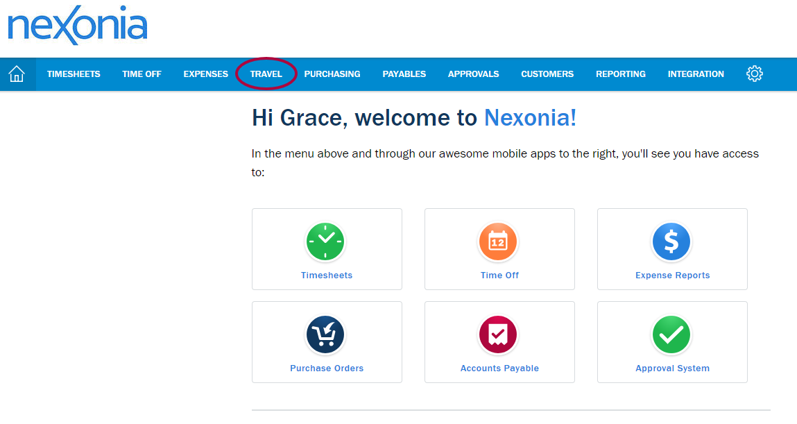 Nexonia_Homepage_to_Nexonia_Travel_Homepage.png